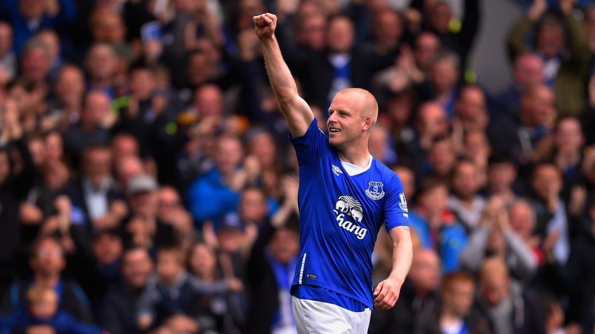 👤 Steven Naismith 👕 Everton 📅 12 September 2015 🆚 Chelsea ⚽️ 17' ⚽️ 22' ⚽️ 82'