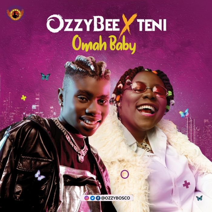 #NowPlayingOnMaxFM - #OmahBaby - by @ozzybosco  ft @TeniEntertainer    Live on #MaxWetinDey  with  @walepowpowpow @PunkeAboki20 & @babylawyer_1   Listen Online:    #fridaymorning #FridayVibes #FridayThoughts