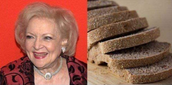 Betty White is older than sliced bread.  The first sliced commercial bread loaves were produced in 1928; Betty was born in 1922. https://t.co/wtyek1H5Y7