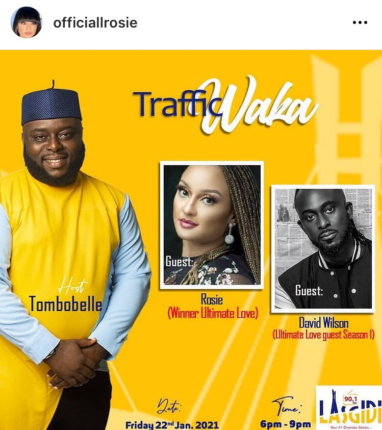 😲😲Wait o, is it because people can't wait to close from work to see #TheQueenAndMore 🌹💃🏻Omo , car traffic in town no be small 😁🤸♀️😊#trafficwaka #FridayVibes