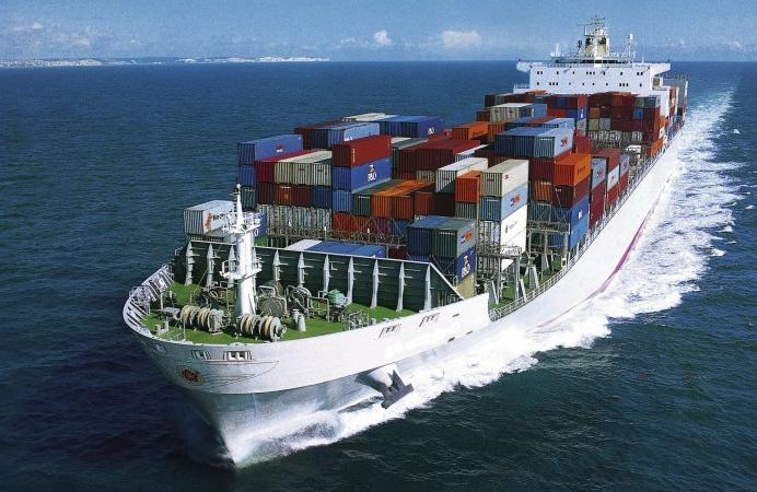 Comercio marítimo refrigerado de frutas, verduras, carne, pescado y productos lácteos en el mundo alcanzó cerca de 121.5 millones de toneladas en 2019 https://t.co/lnOJbzM66x https://t.co/ufqtBlM7zm