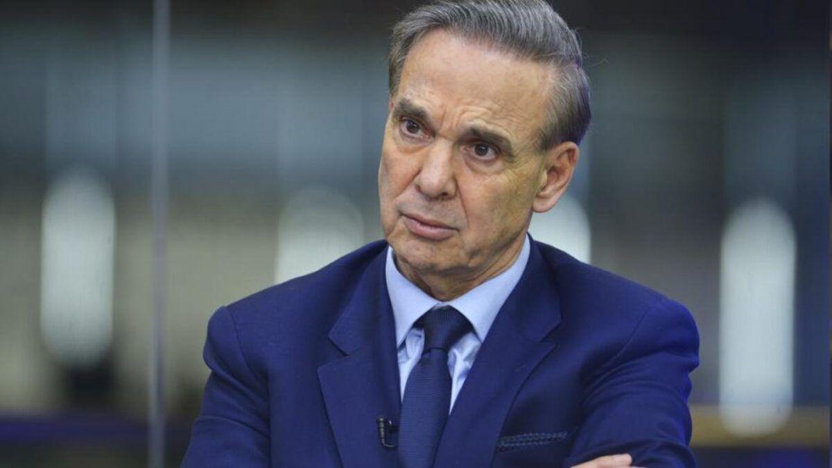Miguel Ángel Pichetto aseguró que si Rodríguez Larreta quiere competir en 2023,
