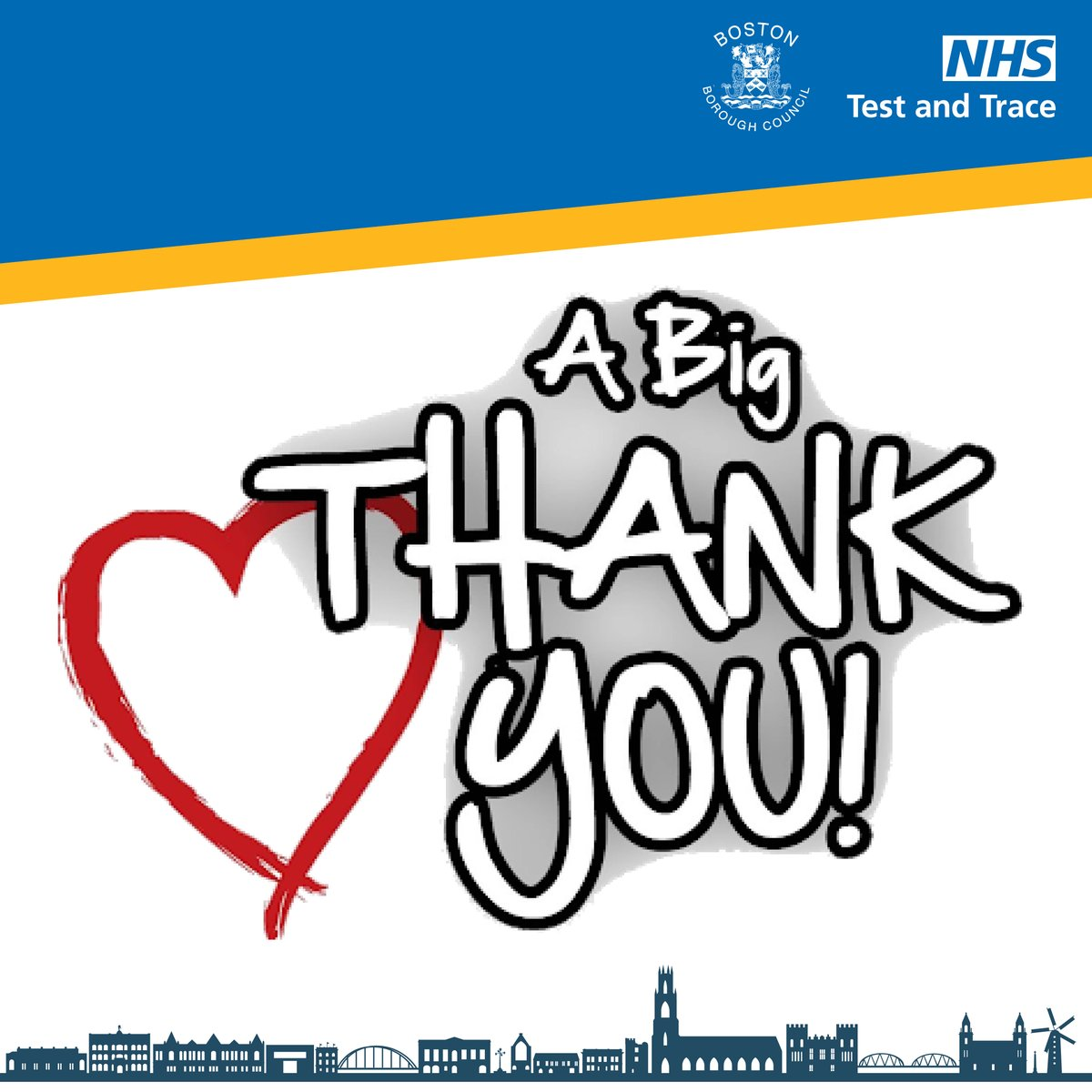 Thank you so much for coming to get tested. We've been humbled to see so many of you getting tested this week.  Let's keep getting tested, and reduce the spread of this virus. We all want to get back to the things we love.  #love #family #letsgettested #ProtectBoston