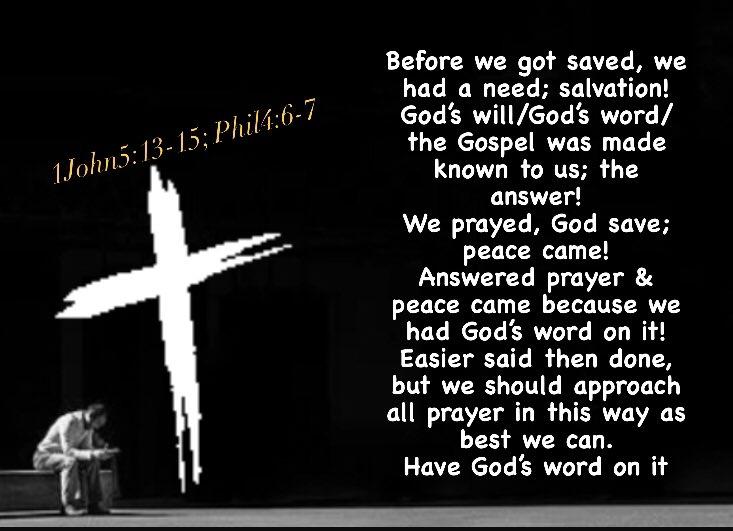 Pray, having God's word on it!  #pray #prayer #prayers #prayforpeace #thywillbedone #Godswordonit #theLordsprayer #prayerispowerful #prayerlife #lifeofprayer #fridaypray #fridayprayer #fridayprayers 🙏🏻🙏🏾❤️
