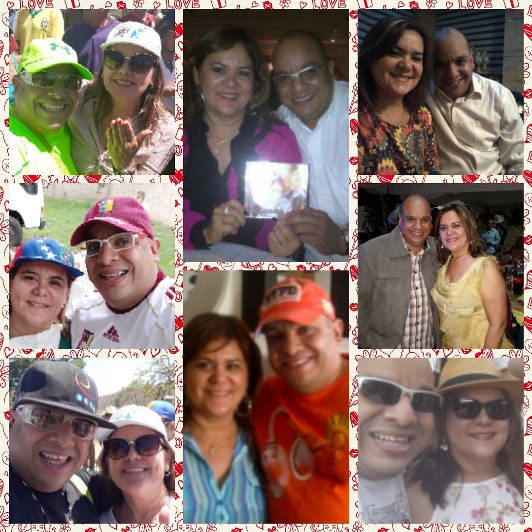 Hoy esta de cumpleaños mi hermana y amiga Rummy Olivo @RUMMYOLIVO  que Dios y la Virgen me le den mucha salud y bendiciones. Feliz cumpleaños amiga #happybirthday #puromelaooo