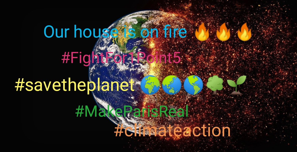 @_DylanHamilton_ Yes, our leaders are obliged to #FaceTheClimateEmergency finally and act now! My infinite support, solidarity and sympathy for you, Dylan! Stay strong, stay safe, stay healthy and keep fighting! ❤️🌍🌏🌎🌳🌱🌿💮🏵️🌺🌻🌞🦋
