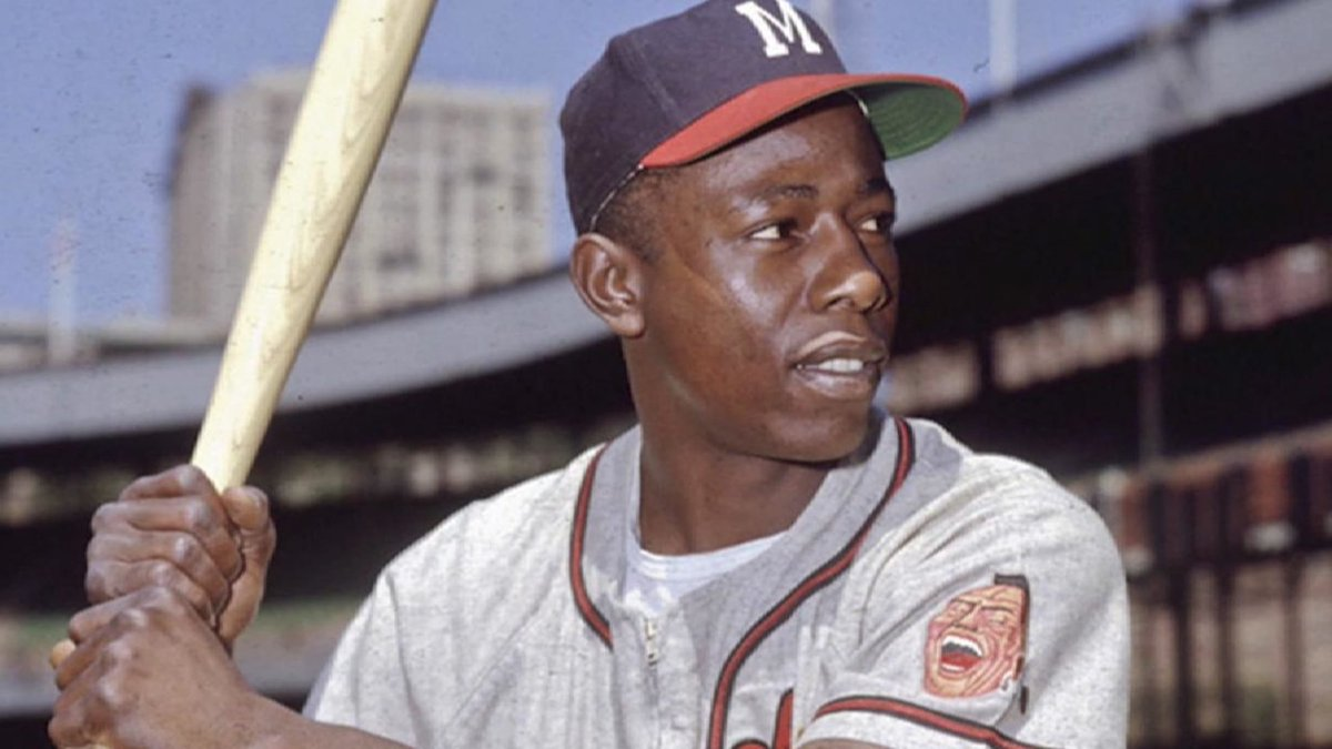 Replying to @SpiroAgnewGhost: RIP Hank Aaron 1934-2021