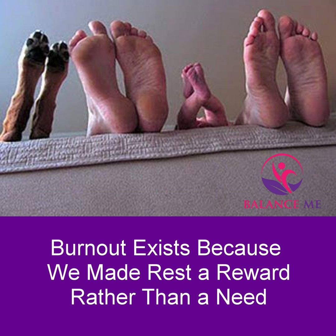 Rest is so important! Taking some rest time will rejuvenate your mind and body.   Create your Balance Action Plan today:    #awareness #awarenessiskey #balance #balancedlife #balanceiskey #balanceisthekey #boundaries
