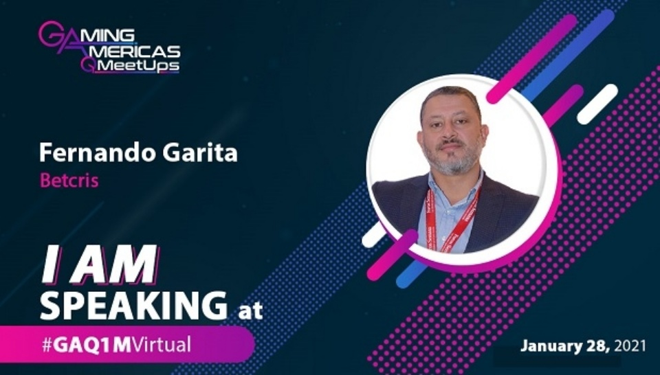 Betcris preparada para participar do próximo encontro Gaming Americas https://t.co/8fVxHFUk6r #apostas #loterias #cassino https://t.co/mfXjGpEhgV