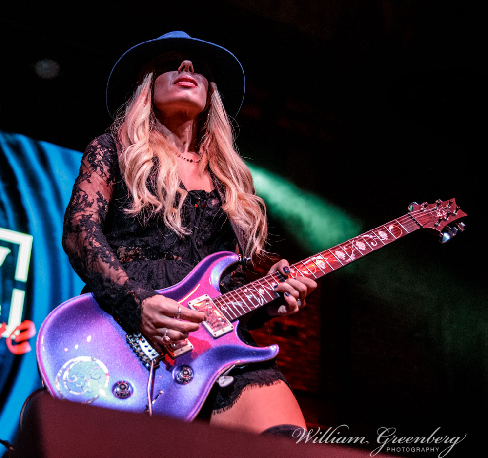 Happiest of Days to Guitar Goddess, Lover of all things Halloween and former Alice Cooper guitarist...  @orianthi!  (Search for Orianthi coverage at )  #HappyBirthday #Orianthi #GuitarGoddess #RSO #AliceCooper #MichaelJackson