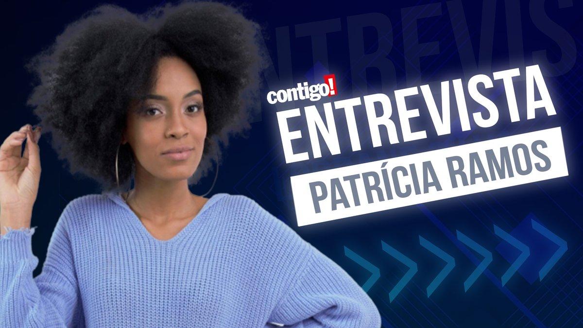 Em entrevista exclusiva com #PatriciaRamos a influencer revela como ficou conhecida na web e se tornou uma referência para seus seguidores. Confira como tudo começou!