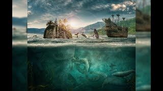 """""""Are we really going to the Marianas Trench?"""" Sybil asked in #euphoria.  Her uncle frowned. """"You know we're not going for a pleasure trip. It takes tremendous magic to get down there without being crushed."""" He paused.  """"We've got a job to do and a kraken to eliminate.""""  #vss365"""