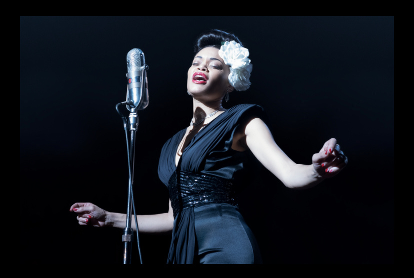"R&B singer @AndraDayMusic's striking rendition of ""Strange Fruit"" is here. Listen now:"