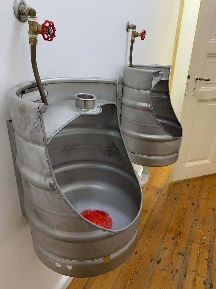 For recycling beer...😁  #starkstructures #askthestructuralengineer #design #engineering #architecture #structuralengineering #architecturaldesign #structural #architectural #contractor #engineeringdesign