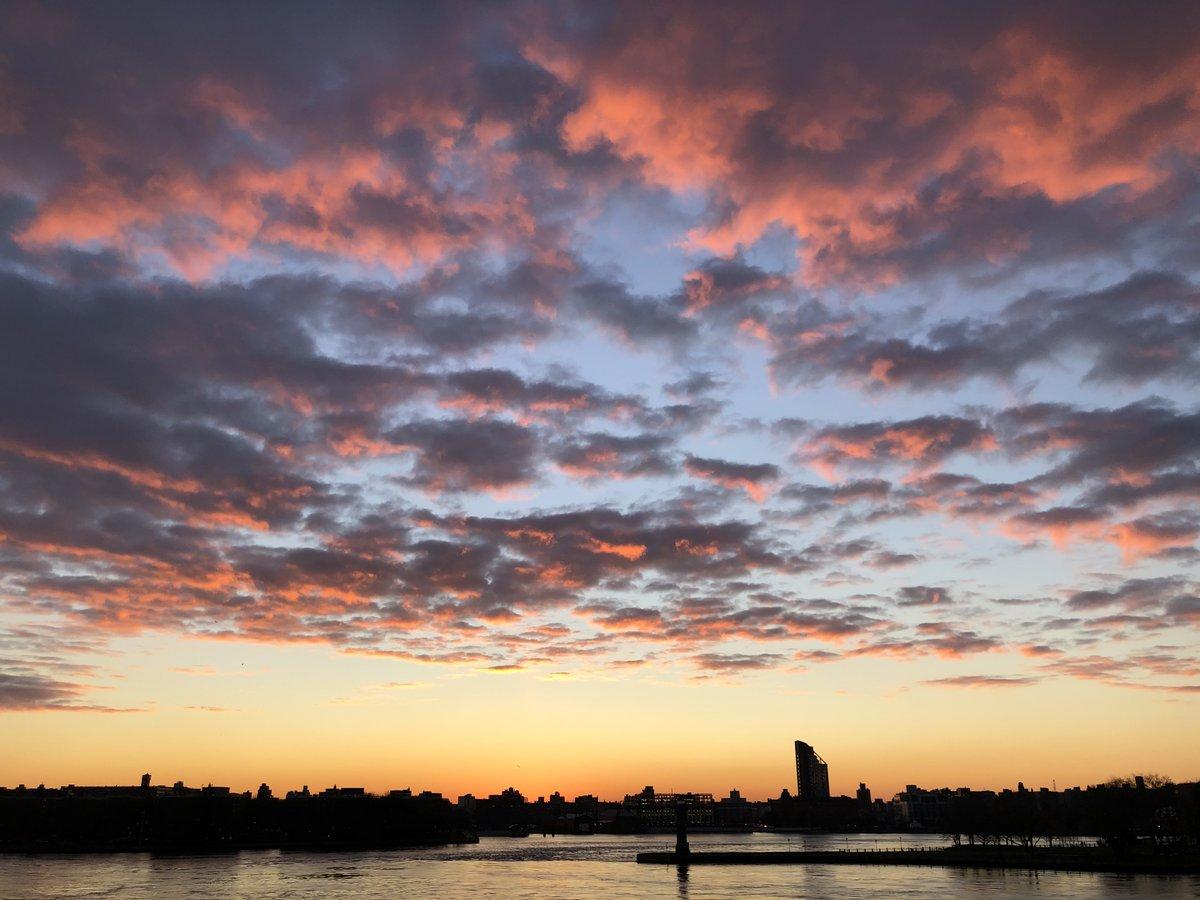 #fridayfeeling #fridaymood #fridaytea #fridayphotography #fridaymorning #fridayvibes #fridayviews #fridaywalk #fridaywellness #finallyfriday #friday #tgif #cityviews #cityphotography #nyc #sunrise