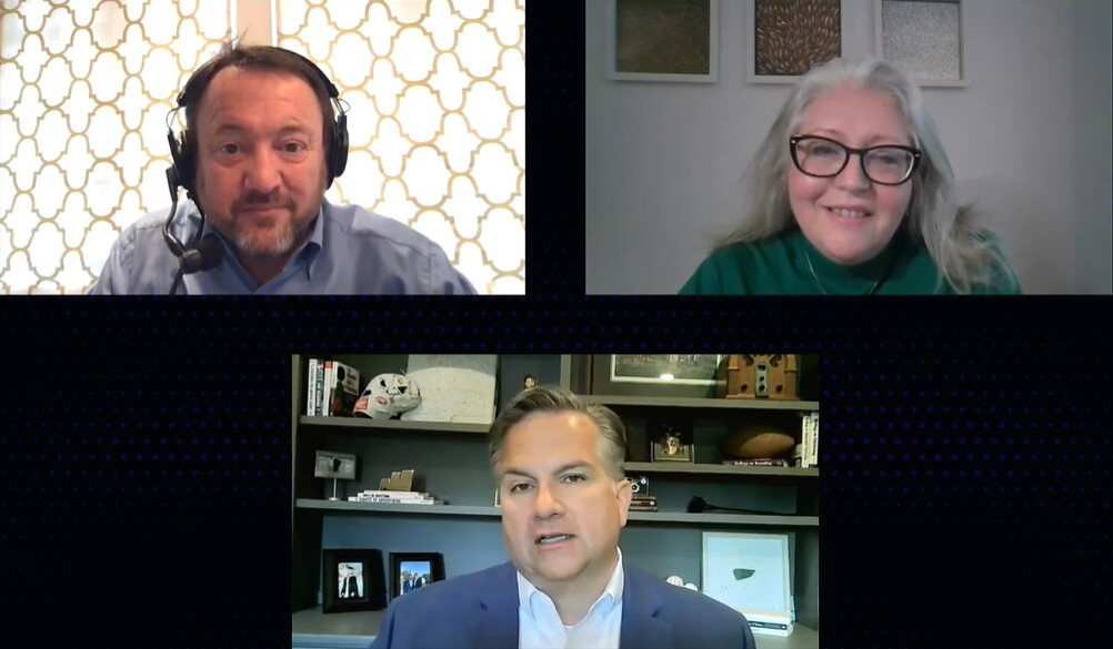 What should IT leaders look for when transforming their networks for a post-COVID world? This discussion with top experts in the industry offered some much-needed clarity: https://t.co/9FXmybhi0d  #dx #wireless https://t.co/8OAqF9iPdZ