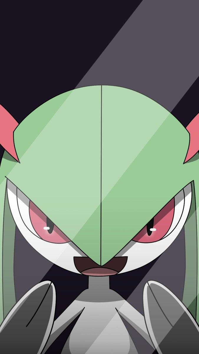 Pokémon MW: Kirlia #Pokemon25