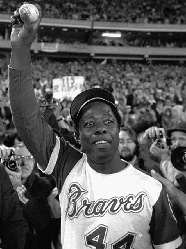 Replying to @WWPubRelations: Rest in power to the legend and home run king, Hank Aaron! 🙏🏾