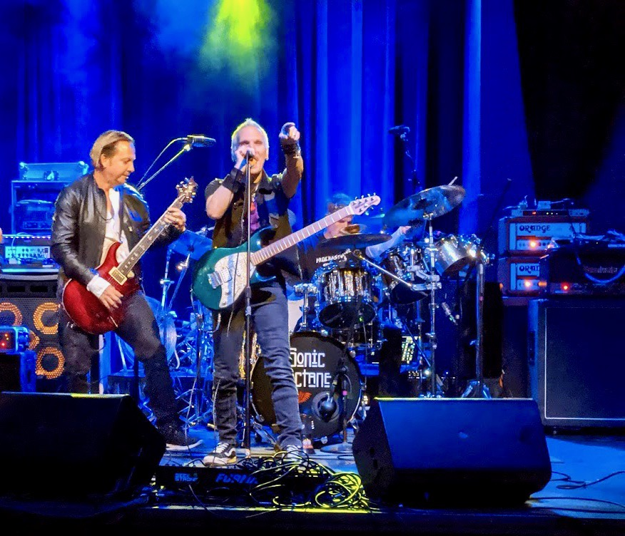 #Salvation #ItMightGetLoud  #SonicOctane  #CurtainCallRecords  #BuffaloRose #rockband #rock #music #rockmusic #rocknroll #band #s #guitar #hardrock #rockandroll #guitarist #rockstar #metal #singer #musician #livemusic #concert #drums #heavymetal #live #alternativerock #metalband