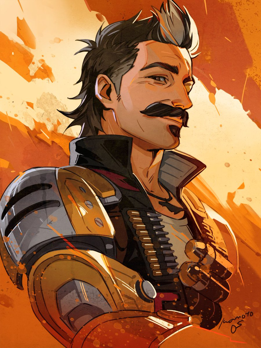 Replying to @iwamoto_05: 🔥🔥🔥 #ApexLegends