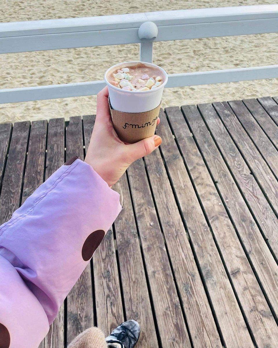 Coffee mood 🎈  #mood #coffee #style #blairvonlondon #ootd
