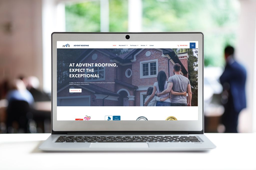 This Feature Friday the spotlight is on Advent Roofing! Advent's new website is up and running. Swipe to see the old website!  https://t.co/ctL9lAVDqv  #Lostpearlcreative #Featurefriday #brandingbusiness #businessgrowthtips #webdesignanddevelopment #websitemanagement https://t.co/SiuKaYGLi7