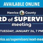 Image for the Tweet beginning: The Board of Supervisors will