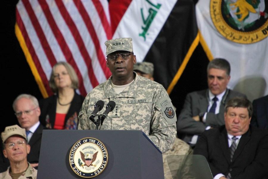 #BREAKING: U.S. Senate confirms Lloyd Austin as 1st African American defense secretary https://t.co/0DNFg4j3re