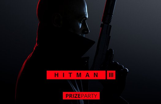 We've just added #HitmanIII to the site! Mega odds too! #PrizePartyUK  #InItToWinIt #GetInvolved #giveaway #UK #Competition #Gaming #UKGamer #London #Glasgow #Edinburgh #Manchester #Liverpool #Birmingham #instalike #xboxuk #ps5giveaway