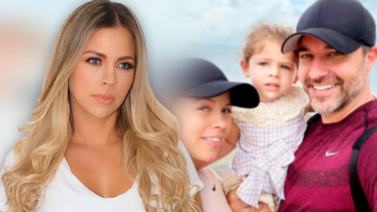 Ximena Duque sale del hospital y se recupera del covid-19 que amenazó su embarazo.
