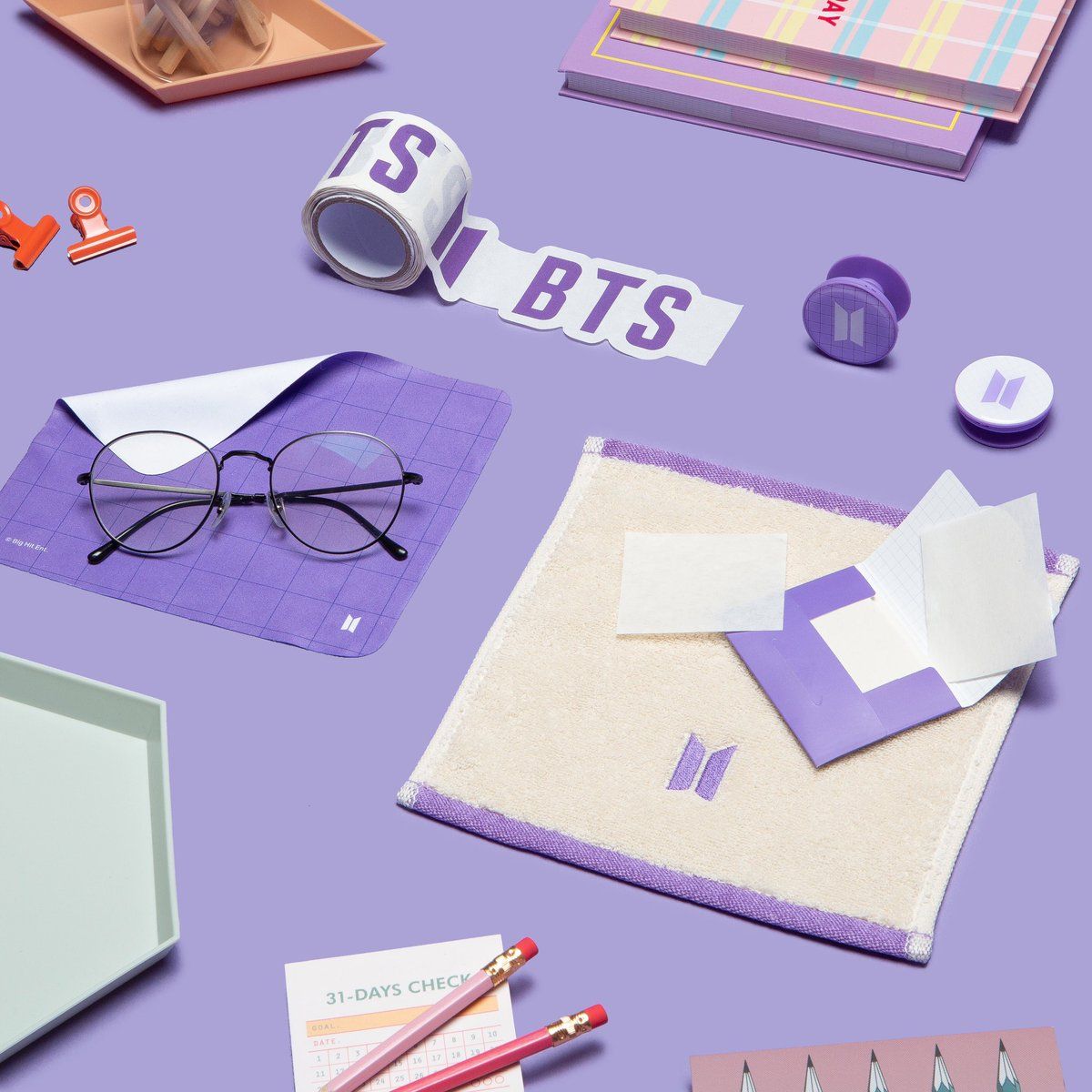 BTS space of bts グッズ 代行承ります DMにてお問合せ下さい #BTS_POPUP #SPACE_OF_BTS