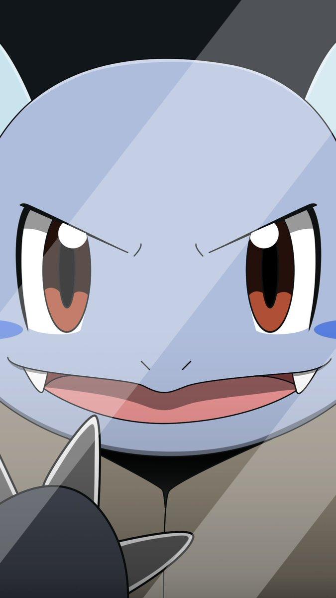 Pokémon MW: Wartortle #Pokemon25