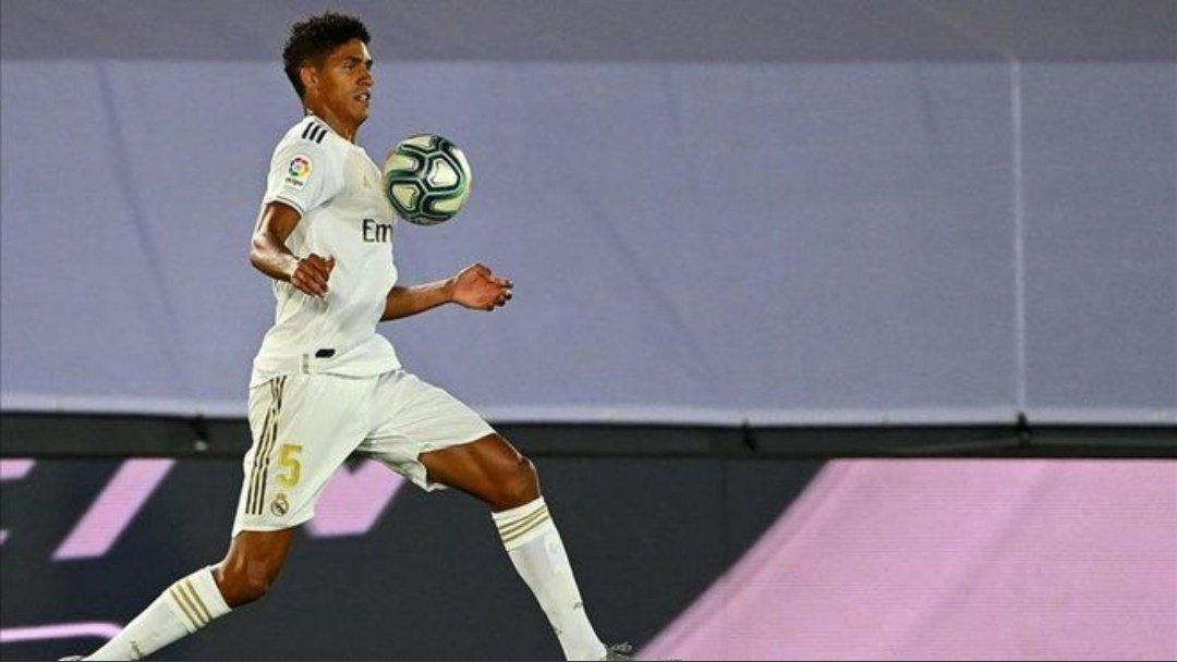 🔴  صحيفة SPORT :  فاران أبلغ النادي رغبته بالرحيل عن ريال مدريد بنهاية هذا الموسم.  الفرنسي يعتقد أن الوقت قد حان للبدء بمغامرة جديدة.