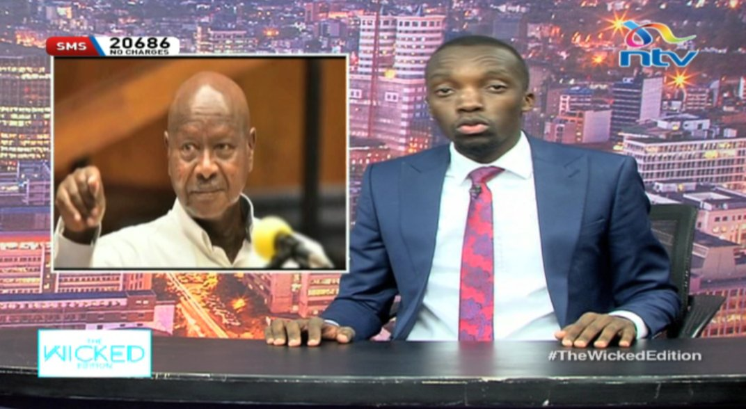 'Today we have 26 diseases that are vaccine preventable,' how do vaccines work?  Watch #TheWickedEdition with @Dr_Kingori now.   Livestream: https://t.co/BYLHsTnOVw https://t.co/HKNjHz2xcb