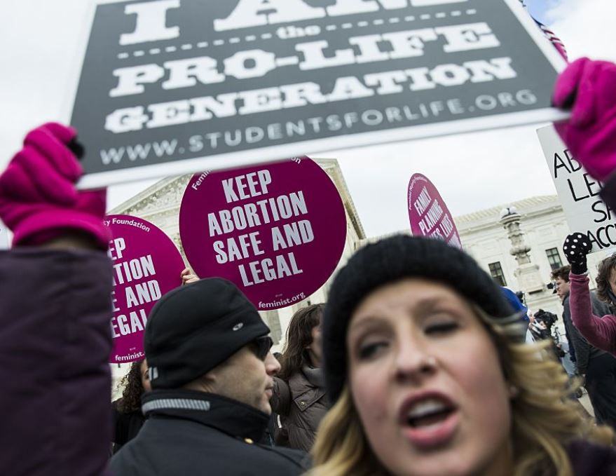 It's the 48th anniversary of #RoevWade - and reproductive freedom is at risk. What Can Be Done To Protect Abortion In America? Plenty by @jessemermell