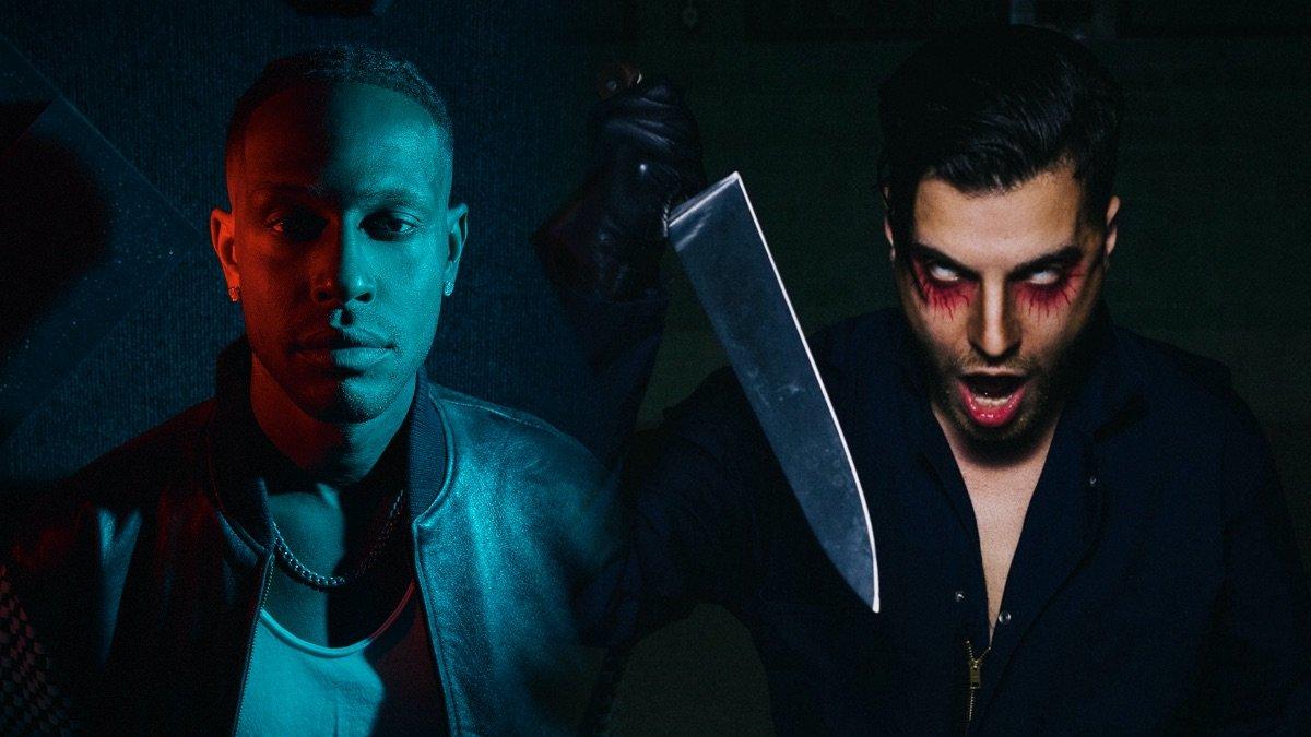 "NEW MUSIC: @HyroTheHero shares ""Retaliation Generation"" featuring Ice Nine Kill's @SpencerICE9K"