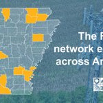Image for the Tweet beginning: New @FirstNet cell site have
