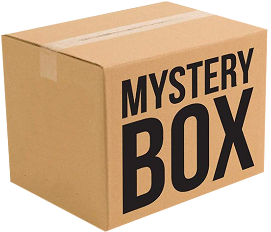 For our next video, we're looking at #Pokemon Mystery Boxes to see if we get value for money. We're pitting 4 different mystery box sellers against we other. The results are interesting! Video coming over the weekend!