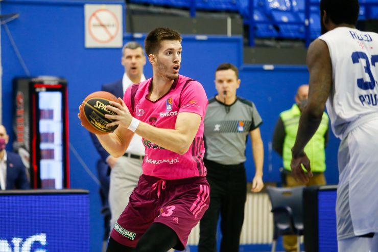 """Ludovico Basso on Twitter: """"My scouting report on Filip Petrusev is out now  on @Eurohopes. Feel free to share your thoughts! Link:  https://t.co/rfmS2zMqKQ #NBADraft #Scouting… https://t.co/1WXJBqj4J2"""""""