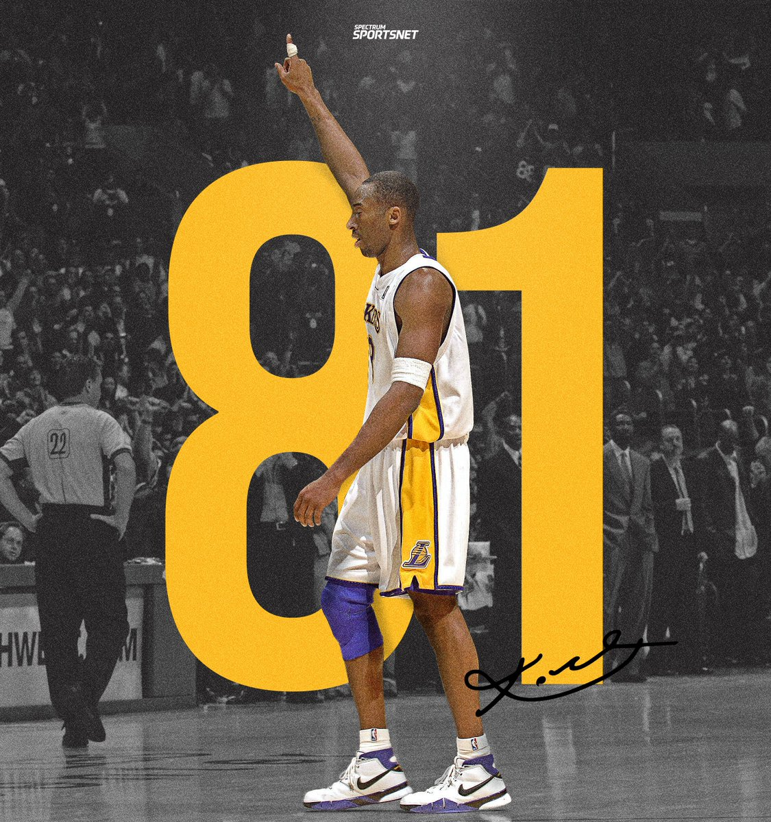 15 years ago today. 🐍💛
