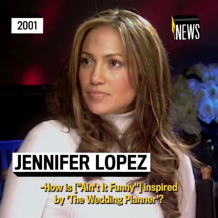 It's been 10 years since @JLo released her self-titled second studio album! 💽🔥  To celebrate, we're throwing it back to the interview she did with @MTVNews in 2001: