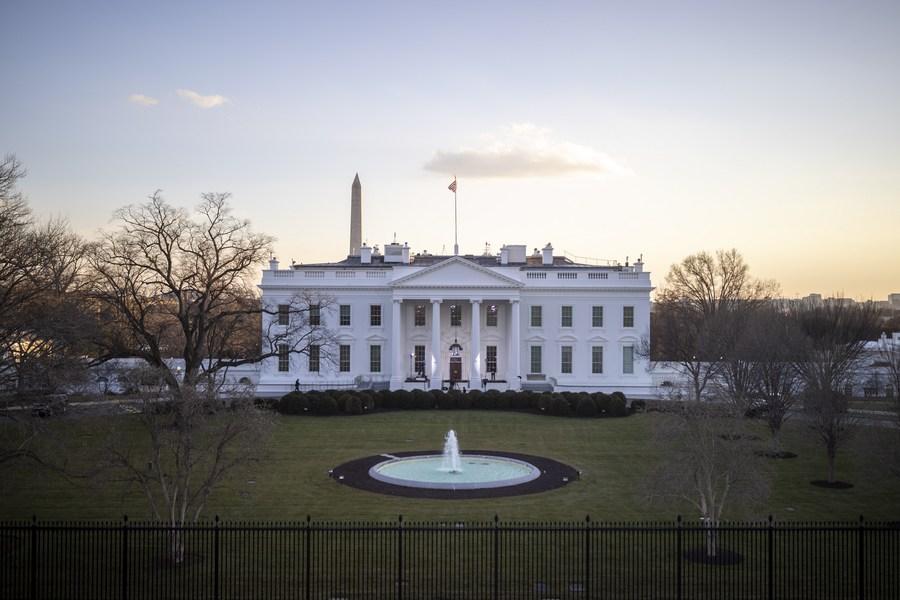 Biden unveils national anti-#COVID19 strategy, strives to restore public trust