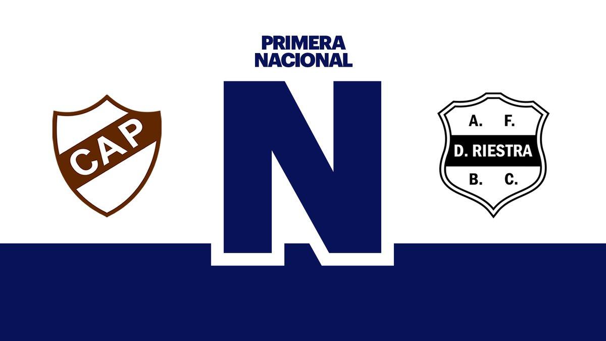 #NacionalEnTyCSports⚽️¡@caplatense y @prensariestra se miden por los cuartos de final del torneo! Mirá el partido EN VIVO por @TyCSports y https://t.co/6eSENGb6G0 acá https://t.co/D8R8RLrJE8📲🖥️📺 🗓️ Domingo 24/1 ⏰ 20:20 https://t.co/0huLdnOa96