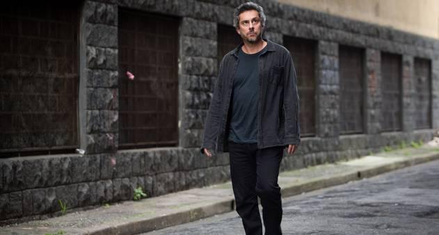 #Corujão com cinema nacional: 'Albatroz'.