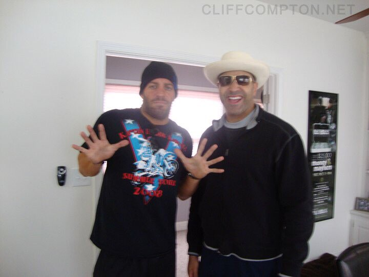 CliffCompton photo