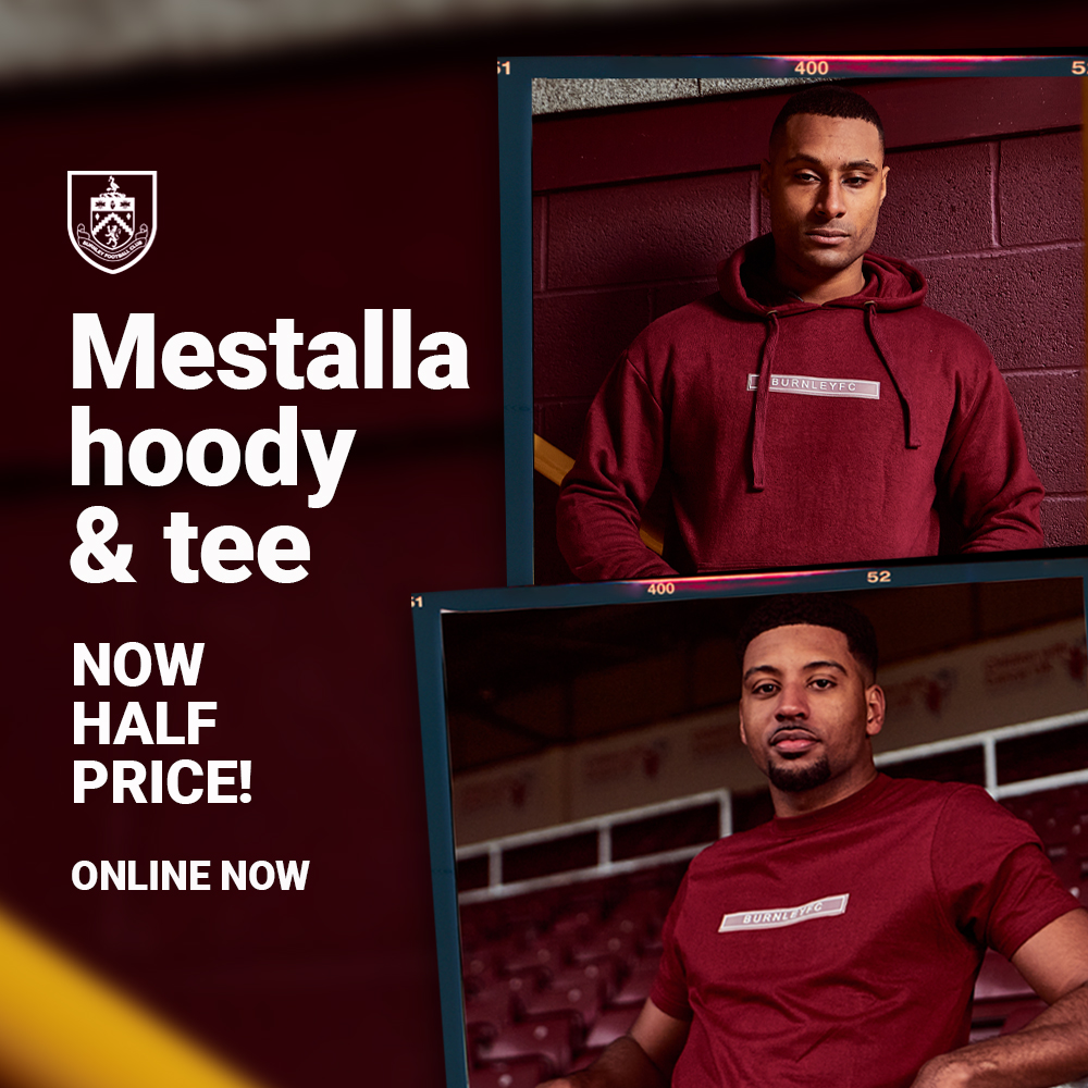 SHOP | The Mestalla range has now been added to our sale range at !   Now HALF PRICE, while stocks last!  Shop now: