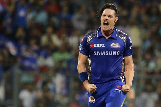 @Mitch_Savage Thank you for your support for the development of the @mipaltan team #MumbaiIndians #OneFamily