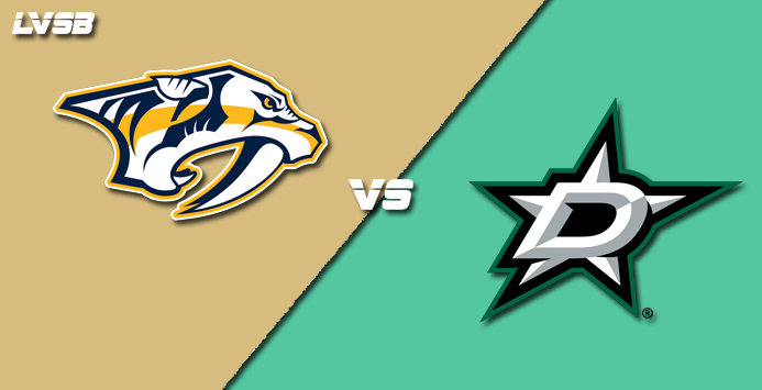 NHL Betting Odds & Hockey Expert Predictions by Liev Jackson on Nashville #Preds at Dallas #GoStars - #NHLisBack in Dallas Opening Season Tonight -