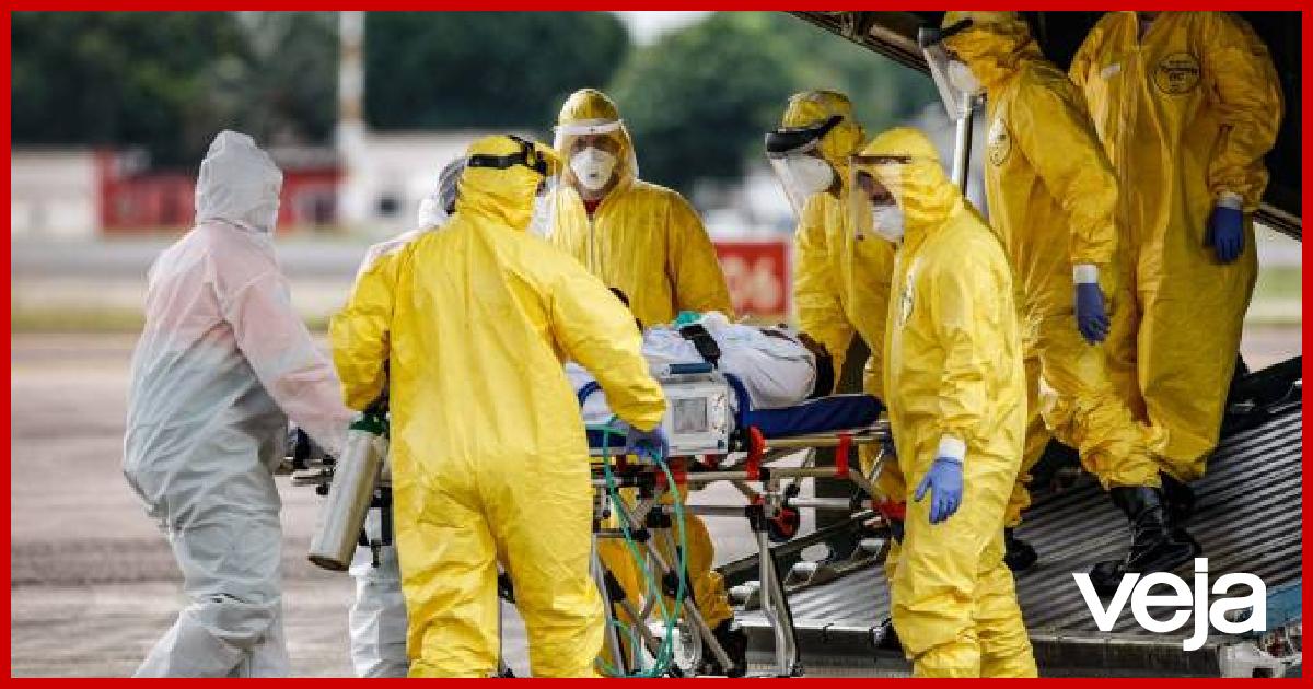 Covid-19: as novas mutações do vírus vão impactar na eficácia das vacinas? #LetraDeMédico #VEJA
