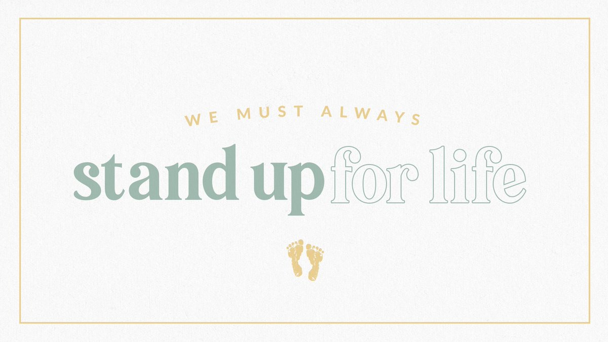 Today marks the 48th anniversary of the #RoevWade decision.  I am proud to cosponsor the Sanctity of Life Resolution which will recognize this day, January 22, as the National Sanctity of Life Day.  I will always stand up for life!